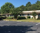 Ravenwood Apartments, Greenville, SC