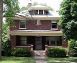 Pfeffer Houses, Champaign, IL