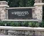 Woodlands, Gainesville, FL