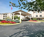 Oxmoor Lodge, Plymouth Village, KY