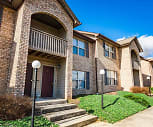 Country Shores Apartments, Christian Life Academy, Kingsport, TN