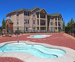 Campus Habitat, Laramie, WY