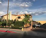 Ogden Villas, Las Vegas, NV