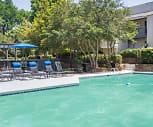 Pool, Park Haywood