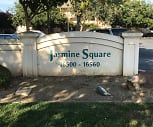 Jasmine Square, Ann Sobrato High School, Morgan Hill, CA