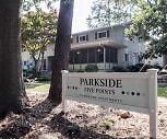Parkside Five Points Townhome Apartments, 27608, NC