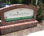 Campbell Place, Thomasville, GA