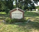Silver Village, 48154, MI