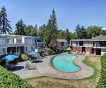 Palisades, Wilburton, Bellevue, WA