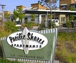 Building, Pacific Shores Apartments