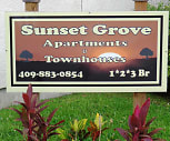 Sunset Grove Apartments, Sulphur, LA