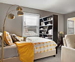 Bedroom, Lake Castleton