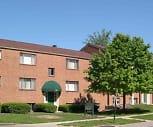 Penn Garden Apartments, 45432, OH
