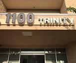1100 Trinity Mills, Creekview High School, Carrollton, TX