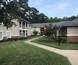 Hazel Ridge Apartments, Rison, AR