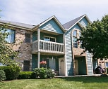 Foxhaven Apartments, Horning Middle School, Waukesha, WI