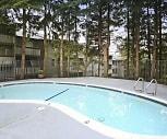 Pool, Maplewood Park