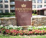 Executive House, West Orange, NJ