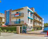 Ellendale Luxury Student Housing, Lattc / Ortho Institute Station - LACMTA, Los Angeles, CA