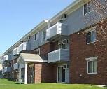 Colonial Court Apartments, Saint Cloud, MN