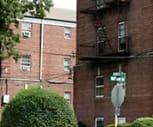 Rita Gardens, Roselle Park Middle School, Roselle Park, NJ