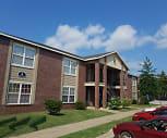 Berryfield Aparments, J O Kelly Middle School, Springdale, AR