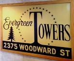 Evergreen Towers, Bustleton, Philadelphia, PA