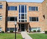 Rookwood Court, Edwards Road, Norwood, OH