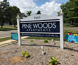 Pine Woods Apartments, Lake Pointe, Springfield, IL