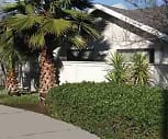 Cornerstone Apartments, Roseville Road Station - SRTD, Sacramento, CA
