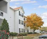 Granstaff Apartments, American Baptist College, TN