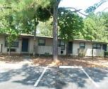 Valleybrook, Evans Middle School, Newnan, GA