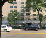Wesley Hall Apartments, Ossining, NY