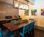 Dining Room, Charlestowne