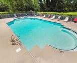 Woodbridge Apartments, Greenbrier Middle School, Chesapeake, VA