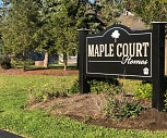 MAPLE COURT HOMES, Alfred, NY