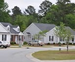 Hunter Hill, Oakridge, Red Oak, NC