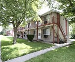 Saint Johns Apartments, 48192, MI