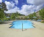 Seven Springs, Lakeside High School, Atlanta, GA
