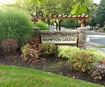 Hampton Greens Apartments, Interlake Senior High School, Bellevue, WA