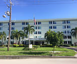 Robert Forcum Towers, Hialeah Senior High School, Hialeah, FL