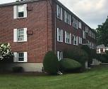 Residences at Captain Parker, Minuteman Regional High School, Lexington, MA