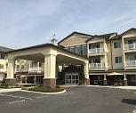 Sycamore Creek Senior Living Facility, Toll Gate Middle School, Pickerington, OH