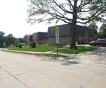 Harrisville Townhomes, La Vista Junior High School, Lavista, NE