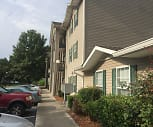 South Ridge Apartments, South Knoxville Elementary School, Knoxville, TN