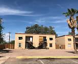 Casa Bonita, Sierra Middle School, Tucson, AZ