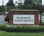 Elmcrest Apartments, North Street Elementary School, Geneva, NY
