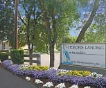 Located on Scenic Tualatin River, Heron's Landing