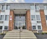 Cambridge Apartments, Mifflin High School, Columbus, OH