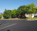 Jefferson Square Townhomes, St Dominic Elementary School, Northfield, MN